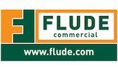 flude commercial company logo